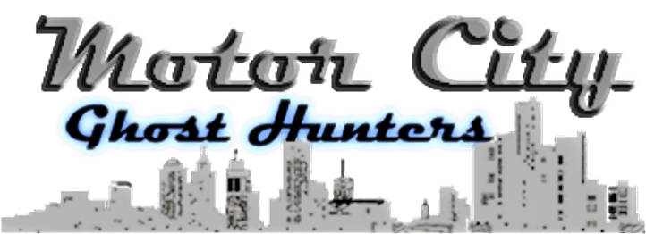 Motor City Ghost Hunters