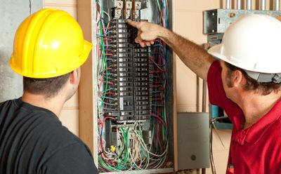 Arizona's #1 rated electric panel upgrade company in volumne and quality
