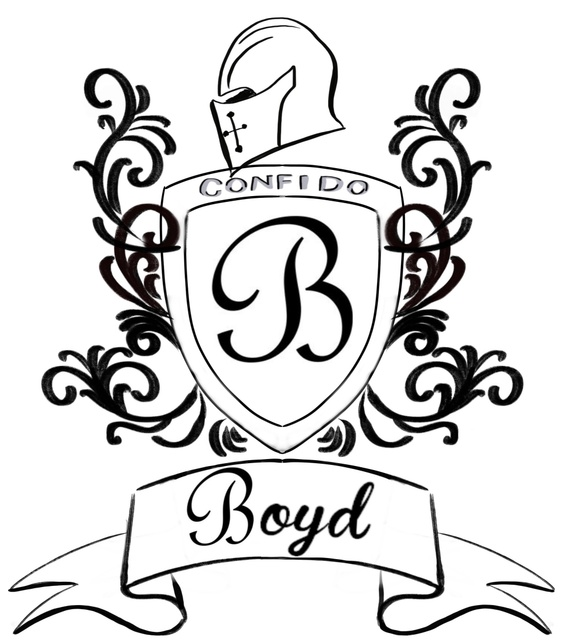 Boyd Moving and Logistics