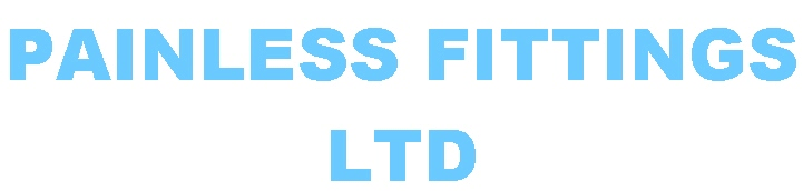 Painless Fittings Ltd