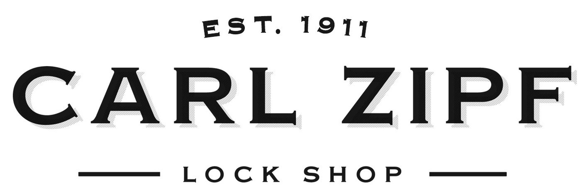 Carl Zipf Lock Shop