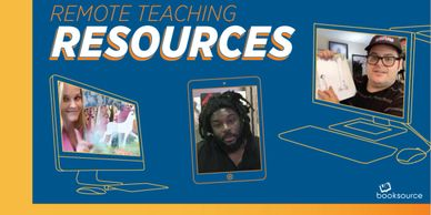 Remote Teaching Resources