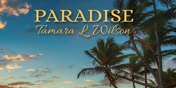 iTunes Link to Paradise Album
