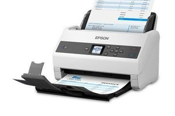 DS-970 Color Duplex Workgroup Document Scanners
