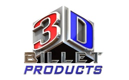 3D Billet Products