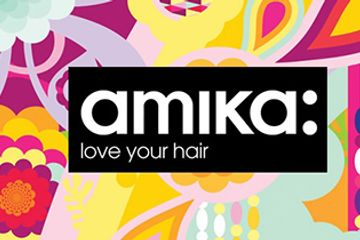 Amika hair products smoothing shampoo and conditioner cruelty free product blonde shampoo repair