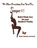 Pamper U! Products
