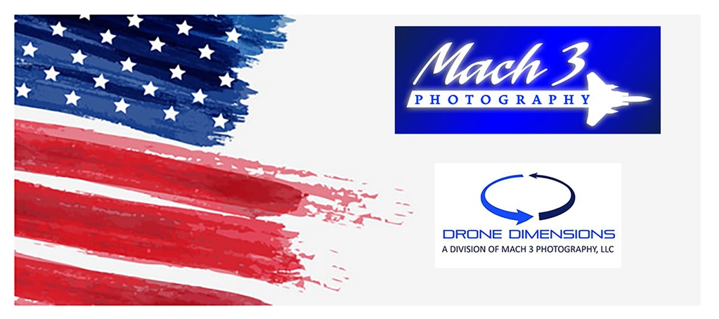 Mach 3 Photography