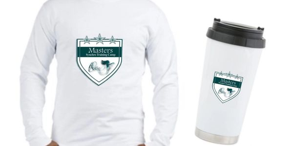 Ovia Masters Synchro Training Camp Merchandise