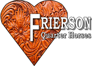 Frierson Quarter Horses
