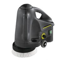 Karcher BD 17/5 C Industrial / Commercial stair & escalator cleaner