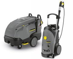 Karcher Authorised Dealer of Commercial & Industrial Pressure Washers in Leicester & Northampton