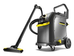 Karcher Authorised Dealer of Commercial & Industrial Steam Cleaners in Leicester & Northampton