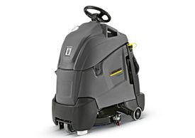 Karcher BD 50/40 RS Industrial Commercial Step On Scrubber Dryer