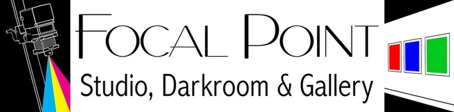 Focal Point Darkroom & Gallery