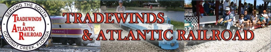 Tradewinds & Atlantic Railroad