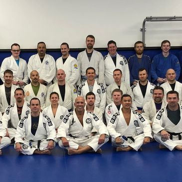 UFC legend and Hall of Fame member, Royce Gracie, comes every year to offer seminars in Gracie Jiu-Jitsu, Personal Protection / Self Defence in Surrey, BC, Canada.
