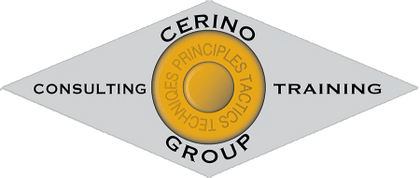 Cerino Consulting and Training Group