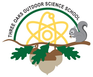 Three Oaks Outdoor Science School