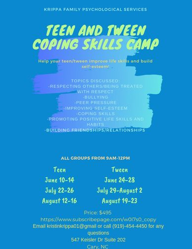 Summer camps, summer camps near me, cams for tweens, teen camps