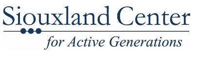 Siouxland Center for Active Generations