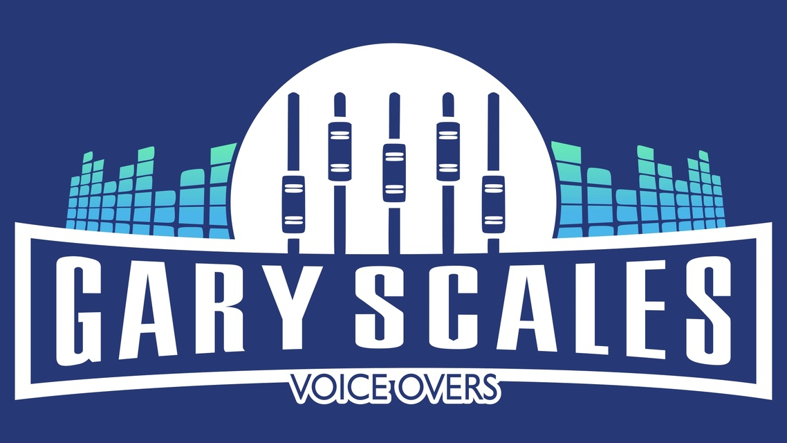 Gary Scales Voice Overs