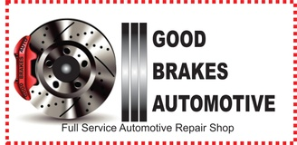 Good Brakes Automotive