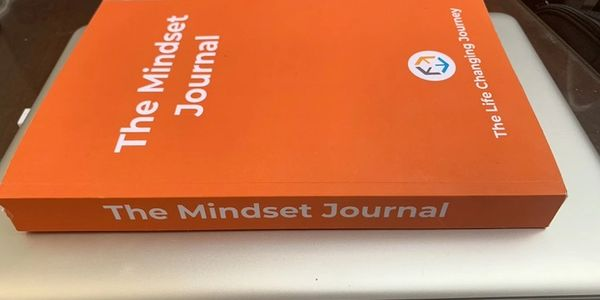 The Mindset Journal