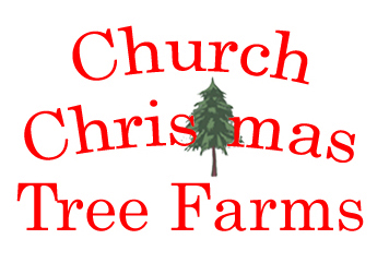 Church Christmas Tree Farms