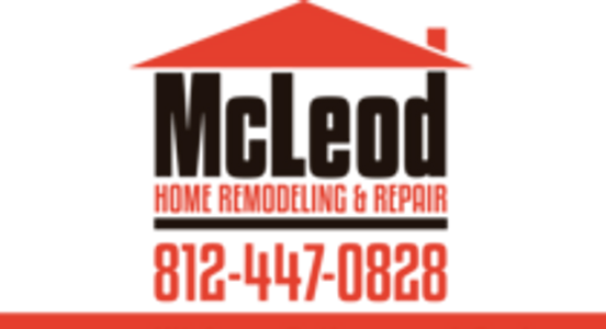 Mcleod Home Remodeling. Kitchen, bath, tile, deck, and more. Columbus Indiana