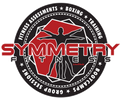 Trainer Archie Elliot at Symmetry Fitness