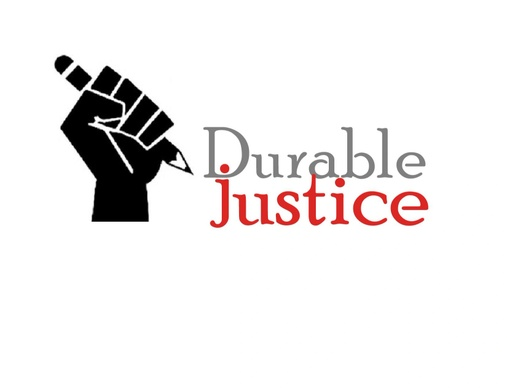 Durable justice