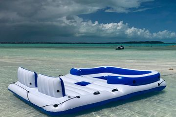 Floatable Rentals at Five Cays Water Sports
