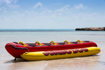 Tubing Rentals  at Five Cays Waters Sports