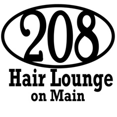 208 Hair Lounge on Main