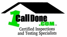 1CallDone Certified Inspections