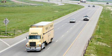 Sioux Falls Distance Movers