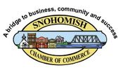 Memeber of the Snohomish Chamber of Commerce