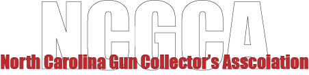 North Carolina Gun Collectors Association