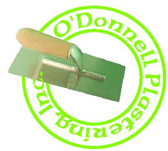 O'Donnell Plastering Inc.