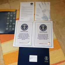 3X Guinness World Recorder