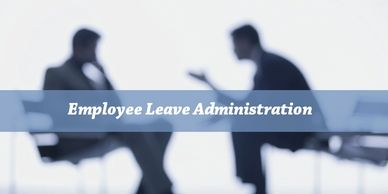 HR consulting firm in Tampa, FL providing solutions for your employee leave administration issues.