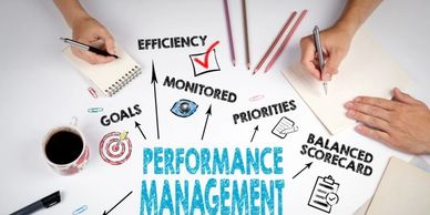 HR consulting firm in Tampa, FL supplying employee performance solutions. .