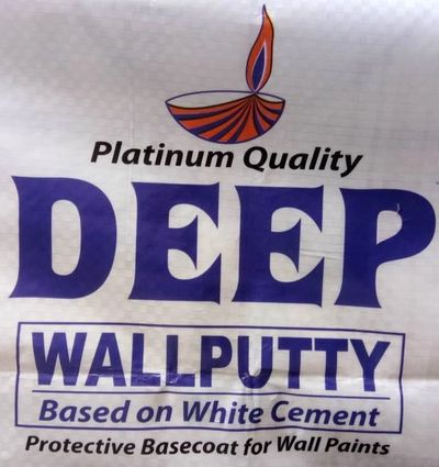 Top Manufacturing & supplier of wallputty