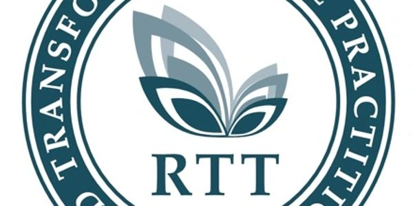 RTT is simply PHENOMENAL  I feel so privileged to be an RTT Practitioner.