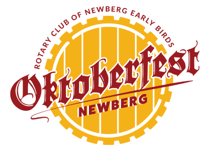 Oktoberfest Rotary Club of Newberg Early Birds