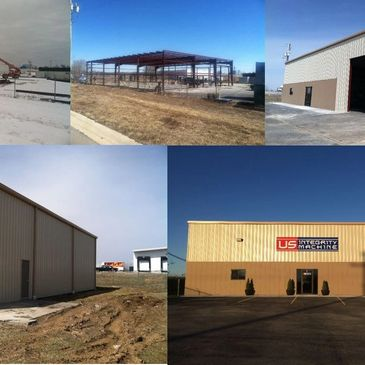Aerospace manufacturing facility in Union, MO