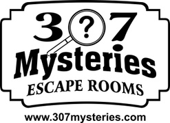 307 Mysteries LLC Escape Rooms
