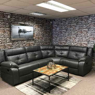 Sofas starting from £399