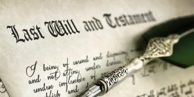 Estate Planning at Podolsky and Wickham, PLLC